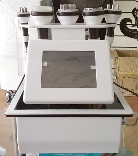 máy caviration mini